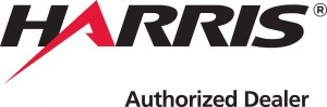 Harris_authorized-dealer-Logo_text