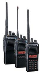 VX-920 Radios