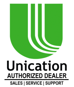 Unication USA Auth Dealer Logo-Version A (Sales, Service, Support) (1)